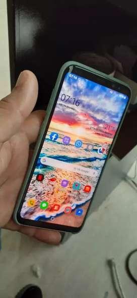 Vendo o cambio S8 64Gb
