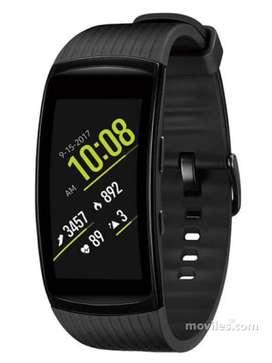 Reloj Smart Banda Samsung Fit2 Ejercicio Salud Deporte Band