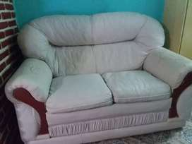 Juego de sofas