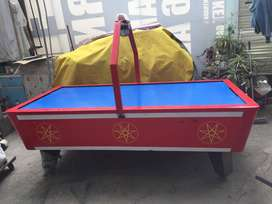 Máquina de air hockey