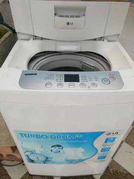 Lavadora automática