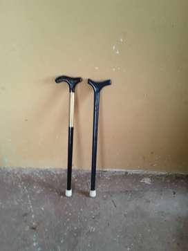 bastones para ancianos