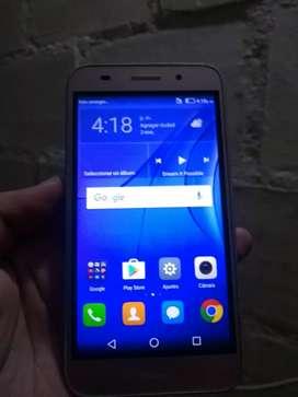 Vendo Huawei Y5 Lite 2017