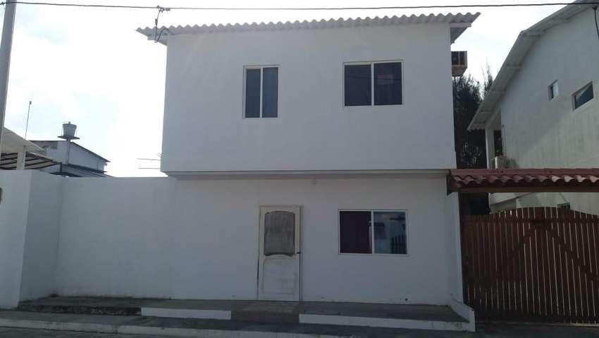 Vendo casa en Playas via data urbanizacion 0