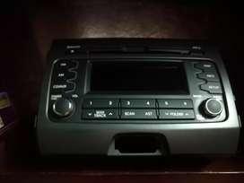 Radio para camioneta Hyundai