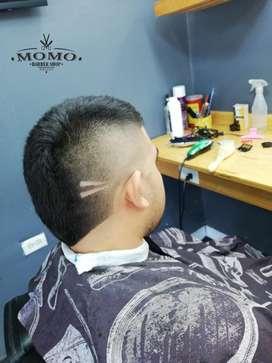 Se Busca Barbero Que Viva en Soledad