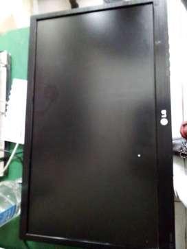 monitor LG  20m35a