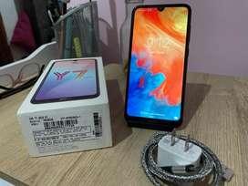 Hermoso y7 2019 32 gb