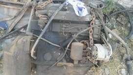 Remató motor perkin 4 potenciado