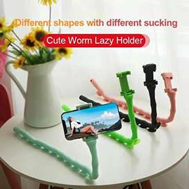 Soporte para teléfono móvil Octopus Triangle Bracket Potente