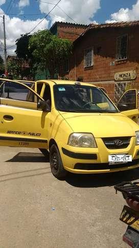 Hyundai atos modelo 2009