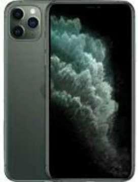 iPhone 11 Pro Max / Tienda
