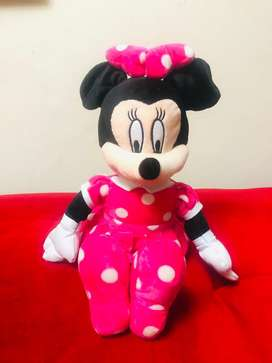 Peluche Minnie Mouse
