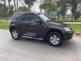 Suzuki Grand  Vitara 2011 Full Equipo