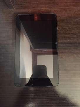 Tablet - HP Slate 7 - Para repuestos