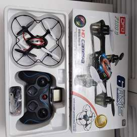 Drone 6 Axis F180 C