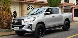 Toyota HILUX 2020 4X4 DIESEL