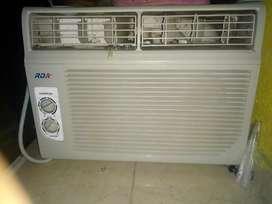 Aire acondicionado de 220 voltios , 12.000 BTU