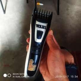 Maquina de cortar pelo inalambrica