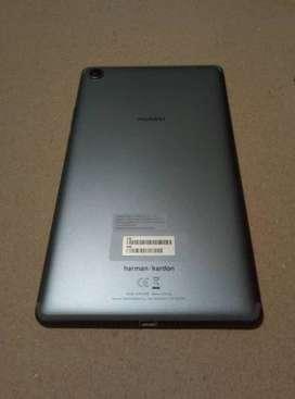 Tablet Huawei Mediapad M5 modelo SHT-W09 de Cambiar la pantalla