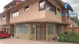 ARRIENDO LOCAL COMERCIAL EN CICA Ochoa León