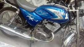 Ax 100 en venta