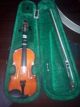 Vendo violín marca primer