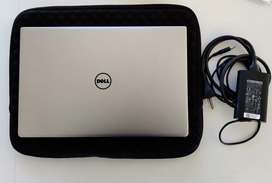"Notebook Dell XPS 13"" / i5 / 8 Ram / touch"