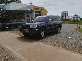 Vendo Toyota Land Cruiser Sahara L100
