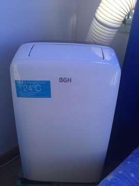 BGH portatil frio calor 3500