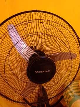 """Vendo ventilador """"Protalia"""""""