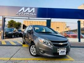 Chevrolet Sail T/M 2013 automall
