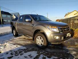 Ford Ranger XTZ 3.2 L 200 CV 4X2 UNICA POR SU ESTADO