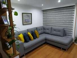 Vendo hermosa casa en Hayuelos - Bogotá D.C
