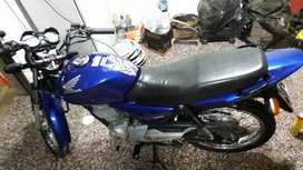 VENDO HONDA CG TITAN 150cc