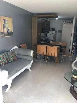Apartamento En Sector Pinares.