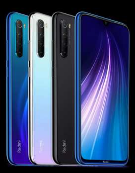 Celular Huawei Redmi Note 8