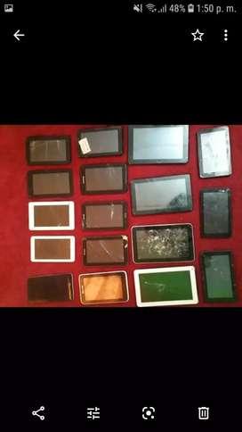 120mil Combo tablets PARA REPARAR O REPUESSTOS