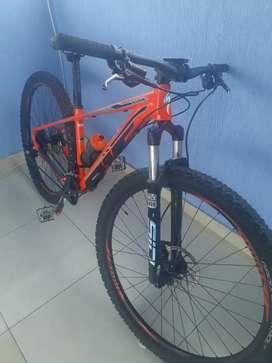 vendo specialized  rin 29