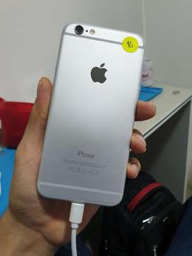 iPhone 6 16 Gb Full Estado Barato