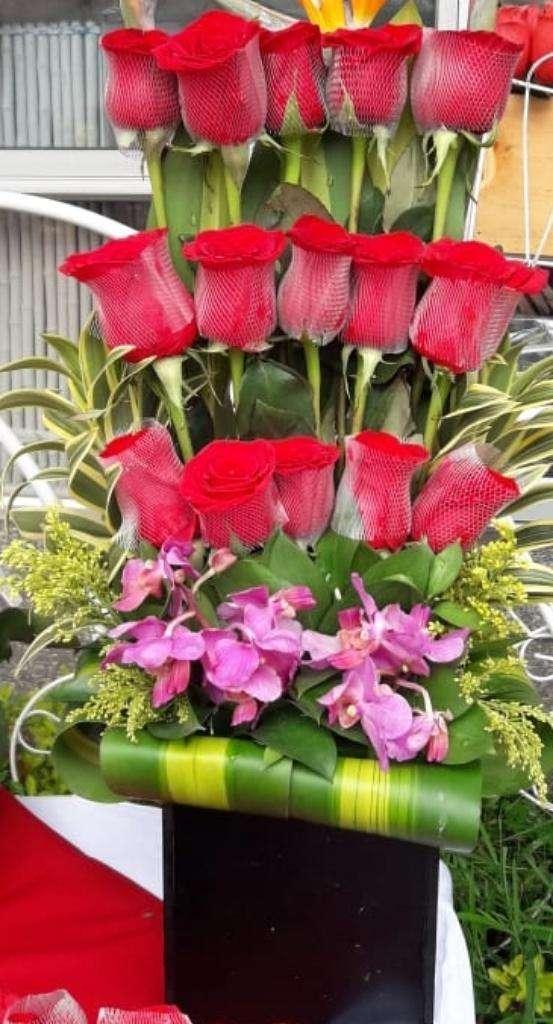 Ramo Floral 0