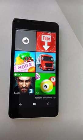 Permuto mí Lumia 640