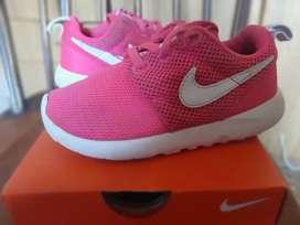 Zapatillas Nike Roshe One Usadas