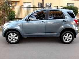 DAIHATSU TERIOS OKI 2008 4X4 MECÁNICO  1.500.