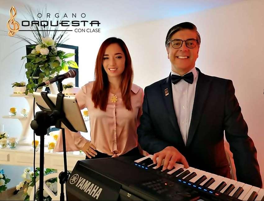 Grupo Musical Almendra 2021 Musicos en vivo