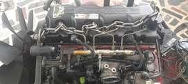 Motor cummins ISF 3.8