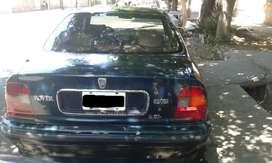 Auto Rover 1998 600 Si FULL.