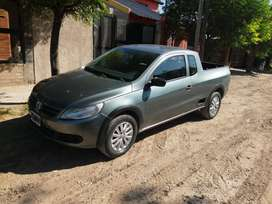 VENDO VW Saveiro 2012