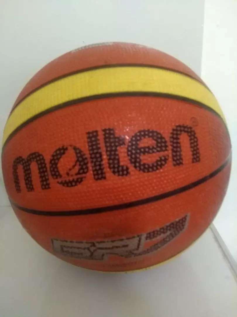 Balón de basket 0