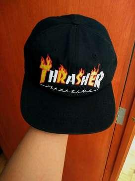 Snapback Thrasher